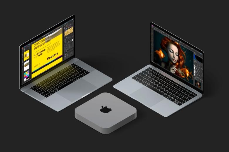 Aplicaciones Affinity con soporte para Macs con procesador M1