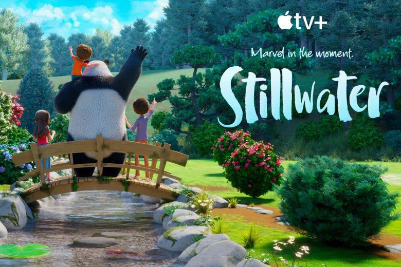 """""""Stillwater"""""""