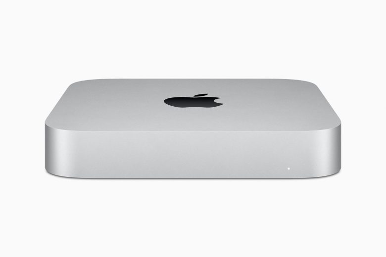 Nueva Mac mini con el procesador Apple Silicon M1