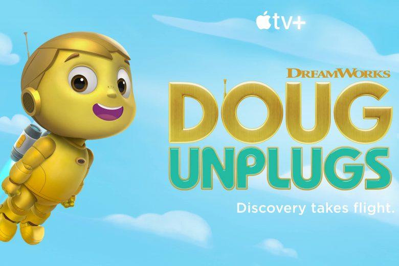 """""""Doug Unplugs"""""""