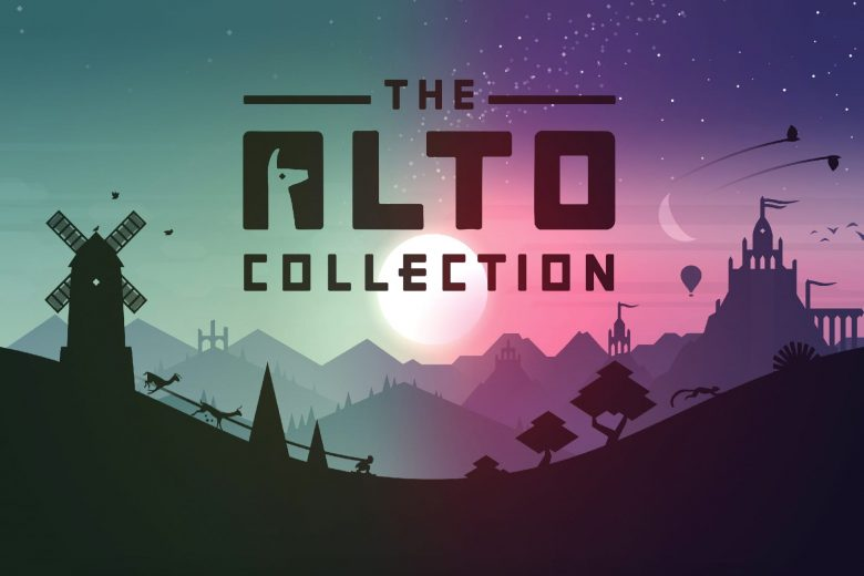 """The Alto Collection"" para Nintendo Switch"