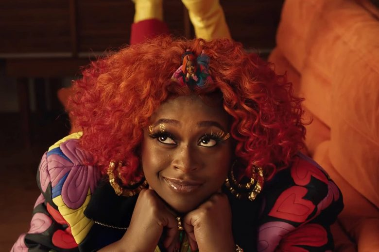"Tierra Whack en ""The magic of mini"""