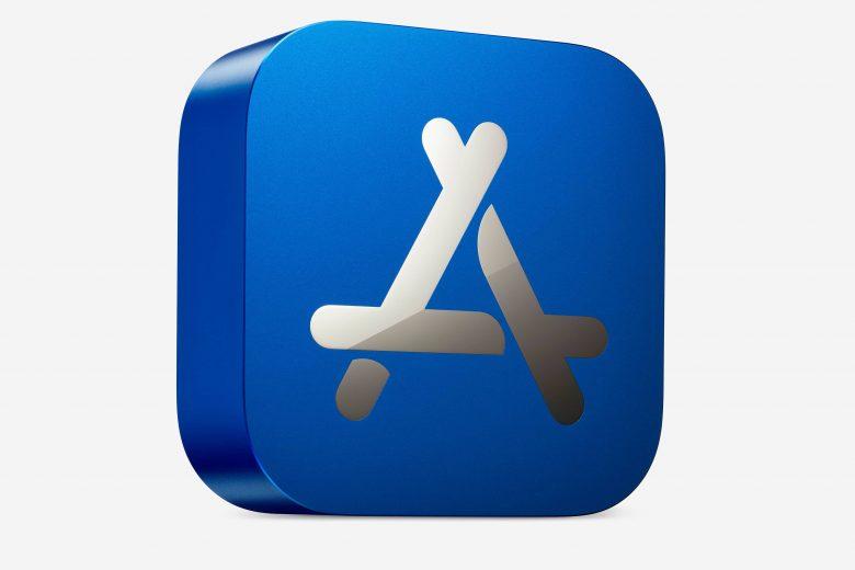 """Primer premio físico de """"Lo mejor de la App Store"""""""