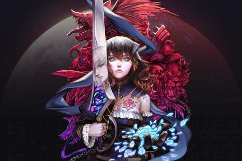 Miriam en Bloodstained: Ritual of the Night