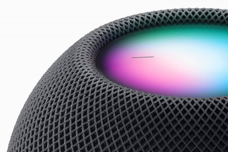 HomePod mini Gris espacial