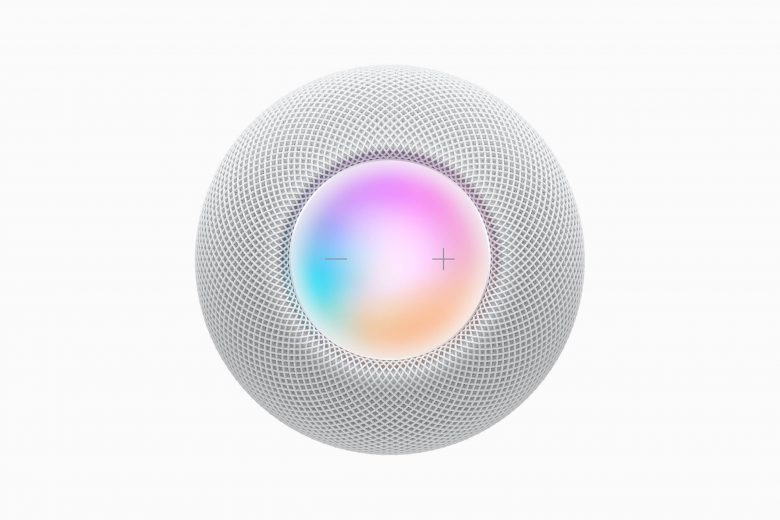 HomePod mini Blanco