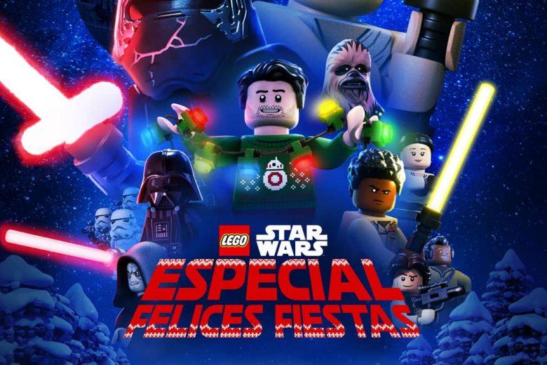 """""""LEGO Star Wars Especial de las Fiestas"""""""