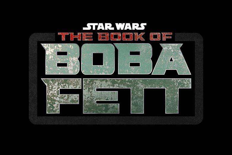 "Logo de ""The Book Of Boba Fett"""