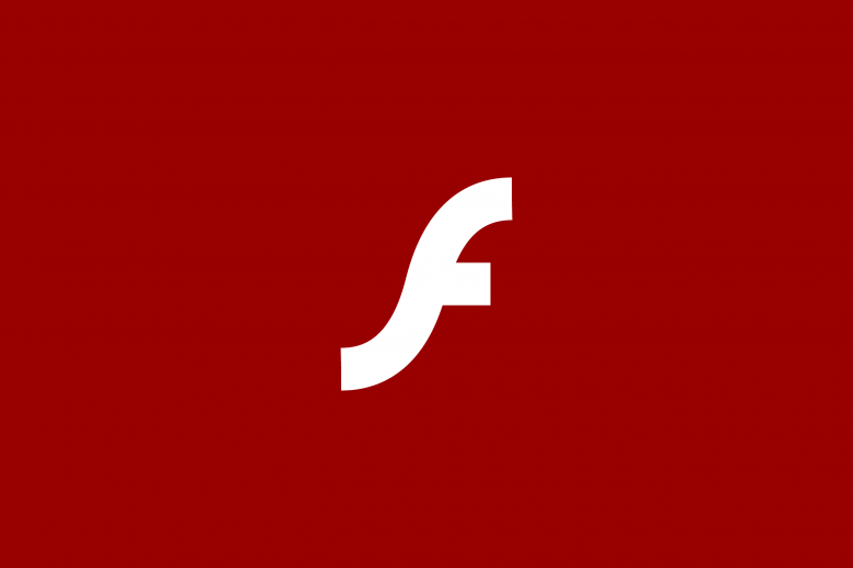 Logo de Adobe Flash Player