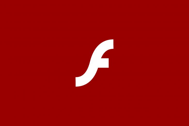 Logo de Adobe Flash Player