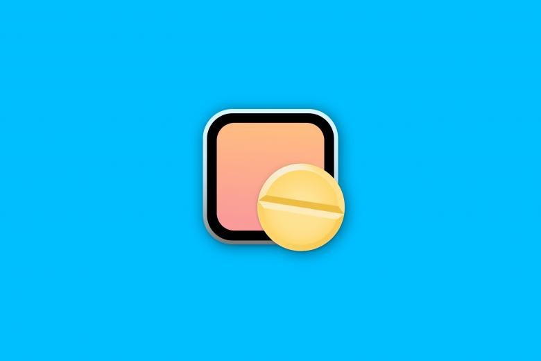 Icono de la aplicación Amphetamine