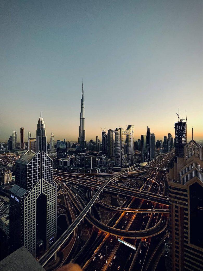 Tomada con el iPhone 12 Pro, por Abdullah Shaijie, en Kuwait