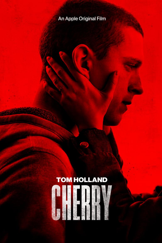 "Poster oficial de ""Cherry"""