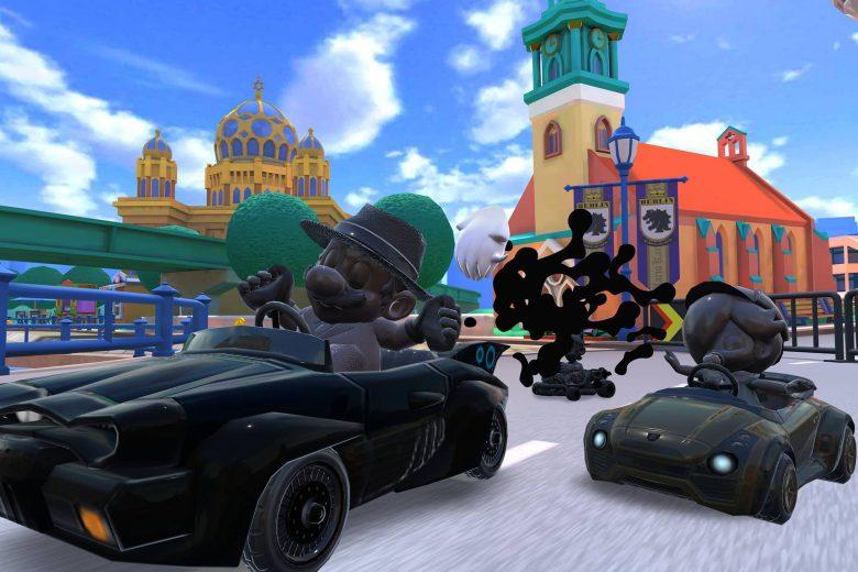 Temporada de Berlin de Mario Kart Tour