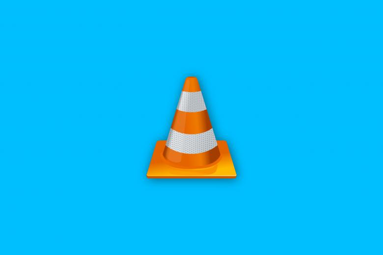 Icono de VLC