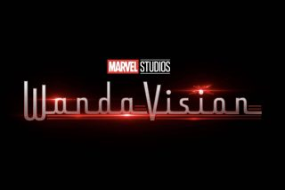 "Logo de ""WandaVision"""