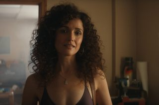 "Rose Bryne como Sheila Rubin en ""Physical"""