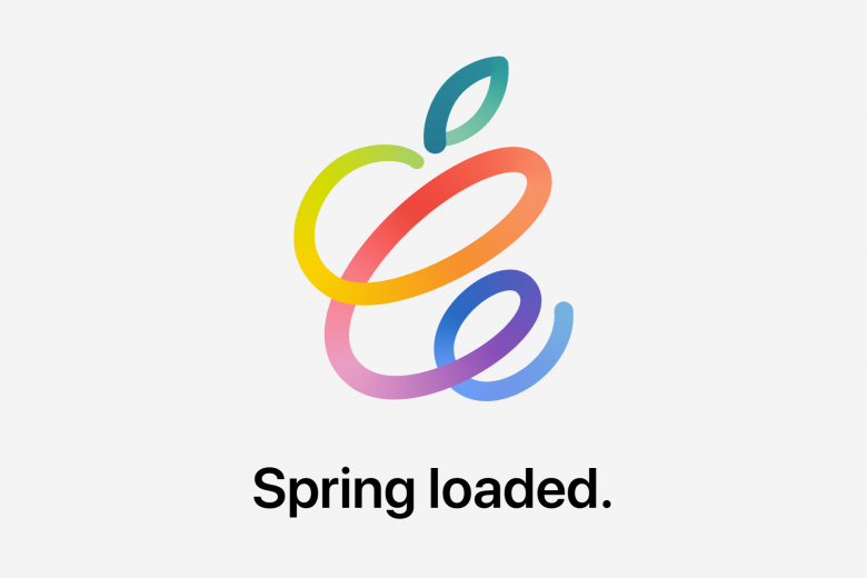 "Evento de Apple ""Spring Loaded"""