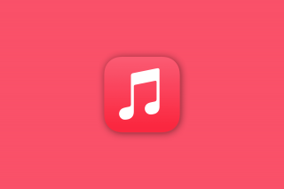 Icono de Apple Music