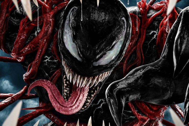 "Venom en ""Venom: Let There Be Carnage"""