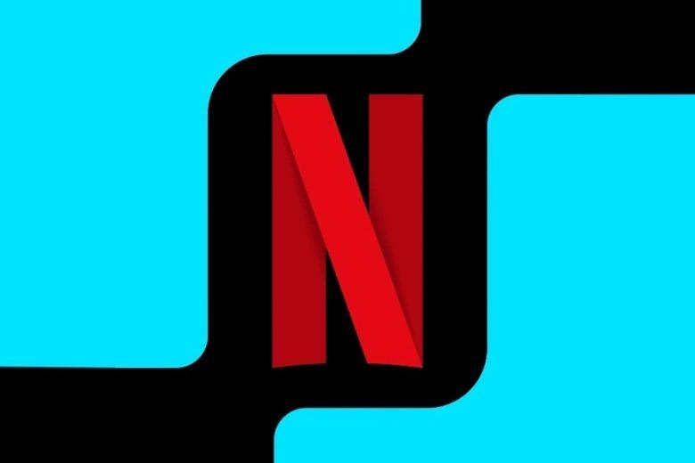 Logo de Netflix Geeked