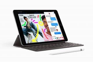 El nuevo iPad ofrece mejores características y funciones a un precio accesible