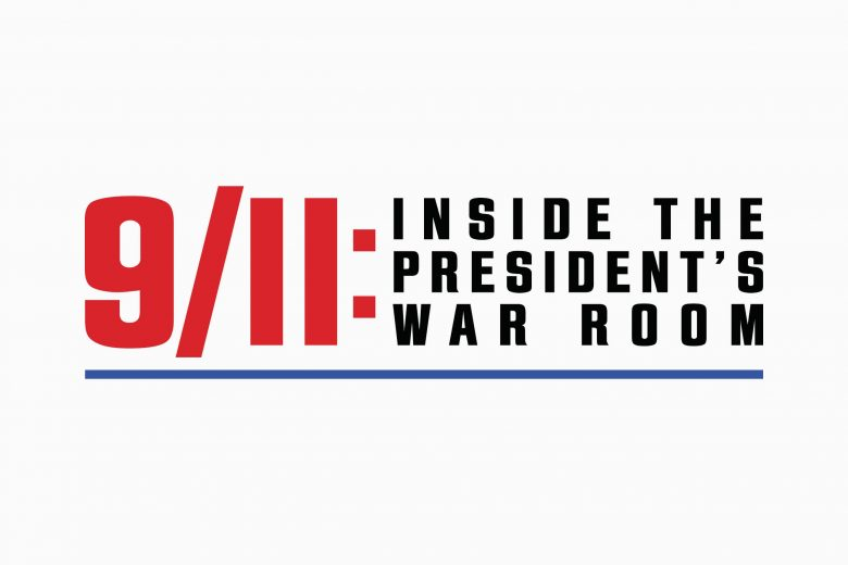 "Arte de ""9/11: Inside the President's War Room"""