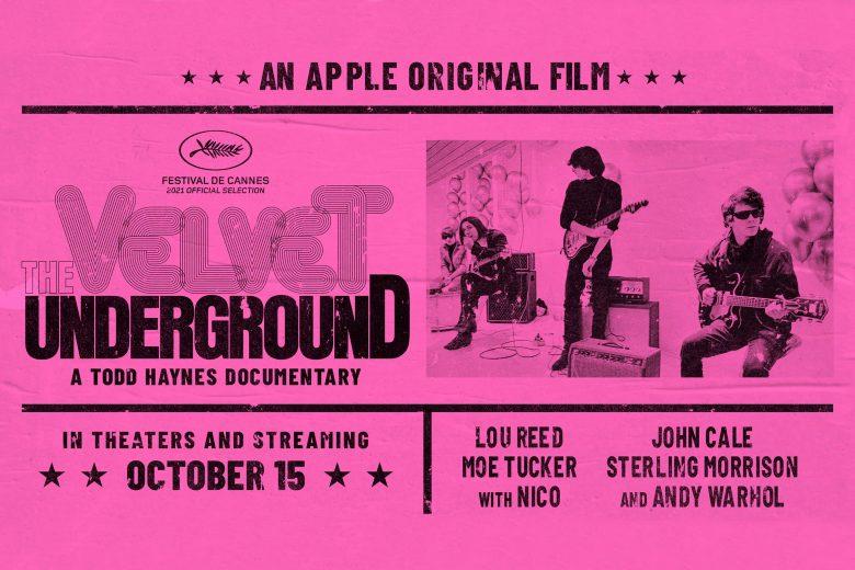 "Arte de ""The Velvet Underground"""